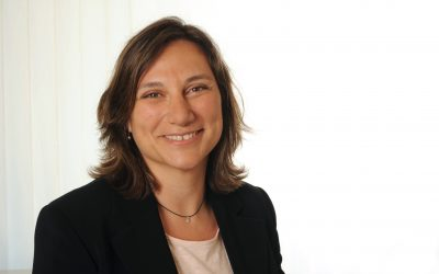 Nausica Trias, directora general de AIS Group