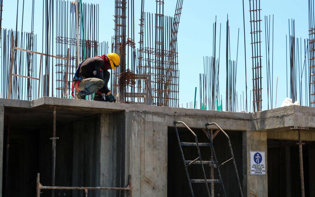 La COVID19 aumentó en 7,2% los créditos a la construcción en 2020